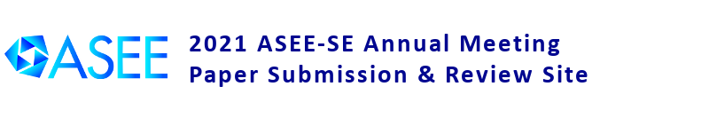 ASEE-SE Conference 2021